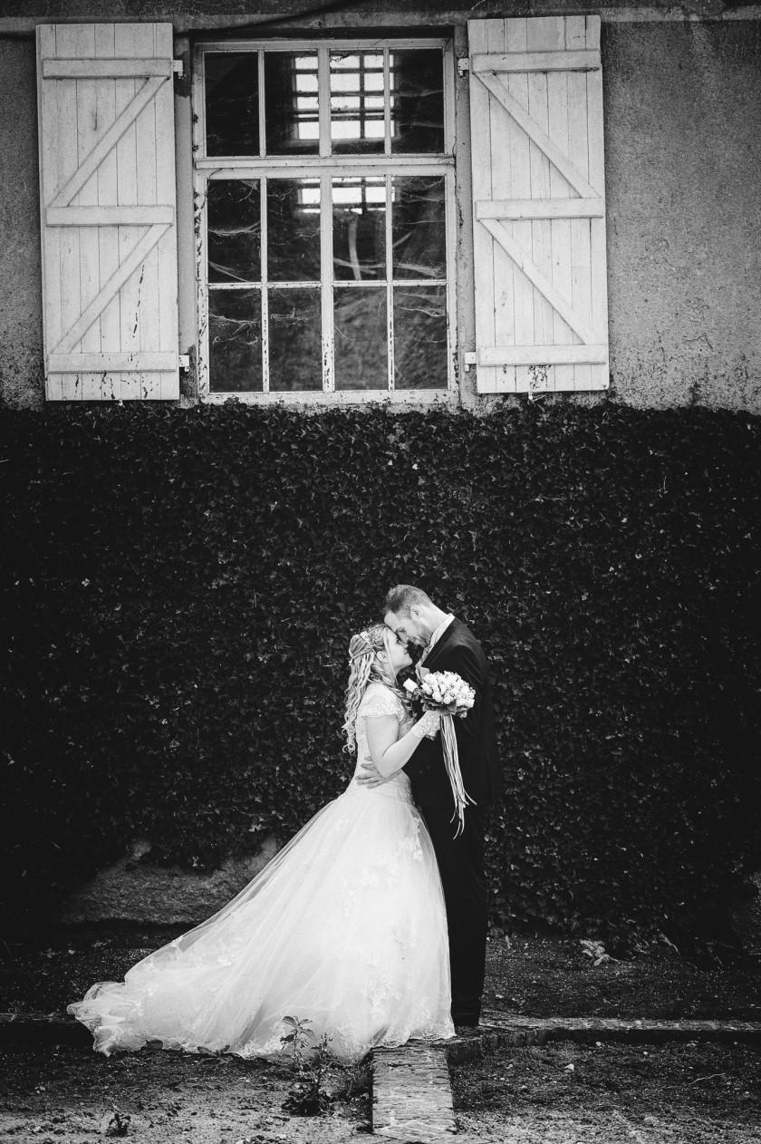 Photographe mariage Ardennes | Reportage mariage à Pouru-aux-Bois |Marion & Anthony