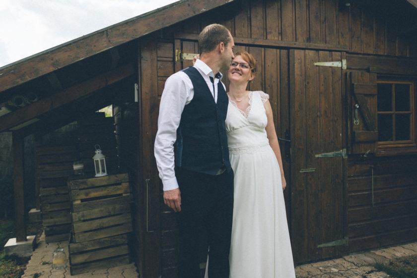 Un Mariage champêtre dans la Marne | Émilie & Florian